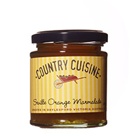 Seville Orange Marmalade - 220g The original and best - say no more!
